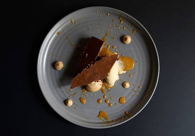 Le Restaurant - Imagine - Restaurant Nantes