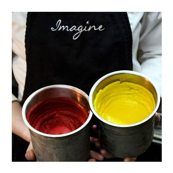 Galerie - Imagine - Restaurant Nantes